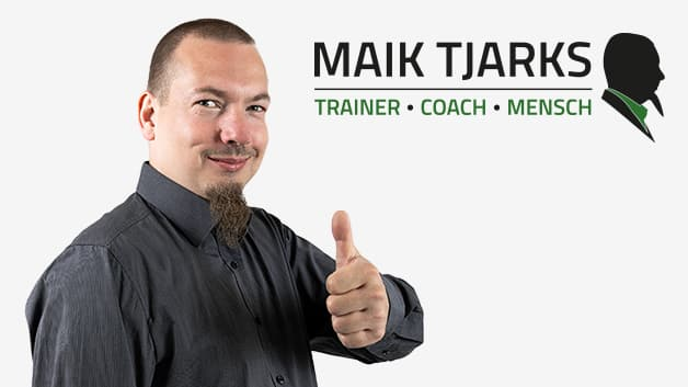 Maik Tjarks | my-new.me