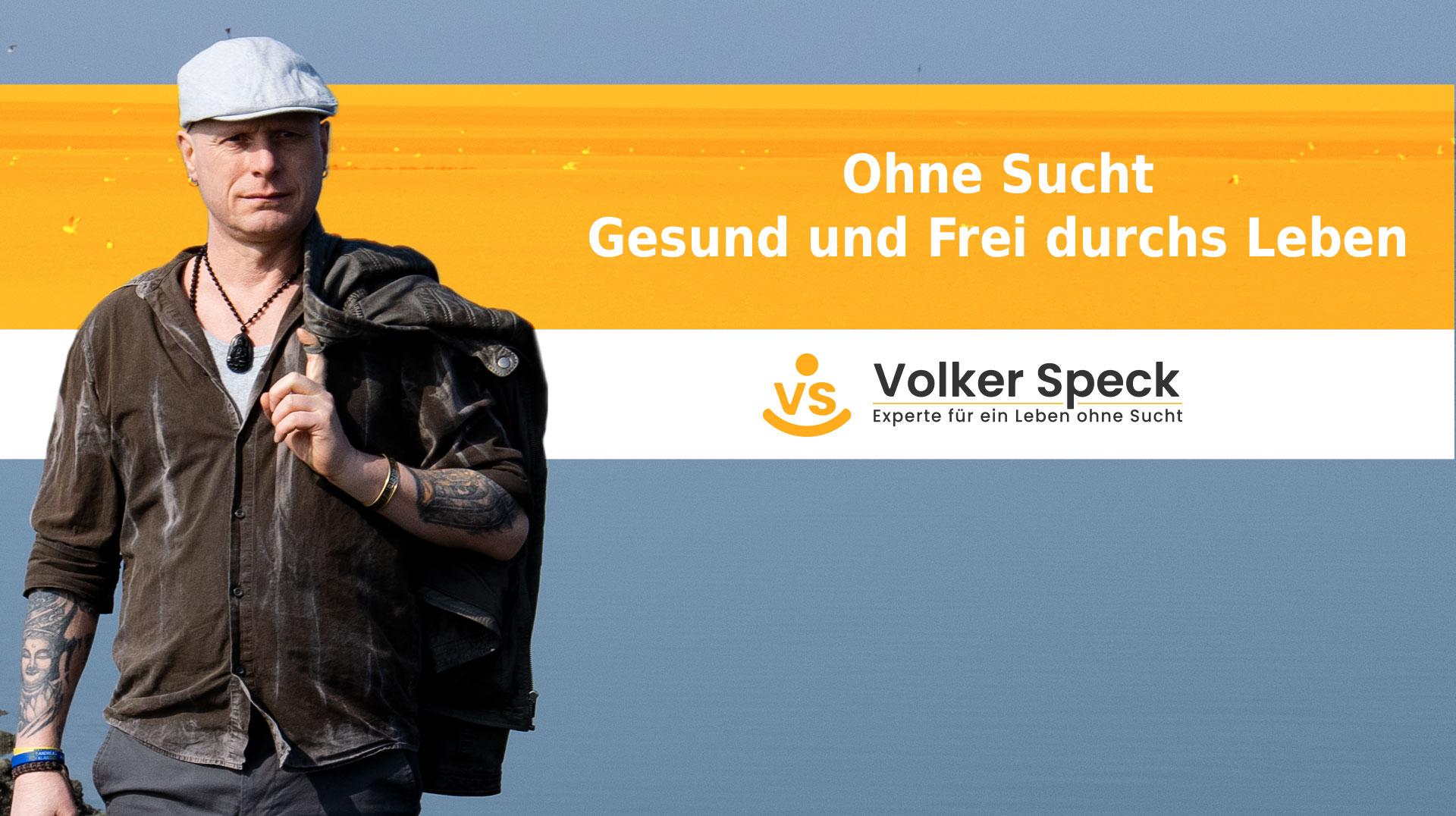Volker Speck