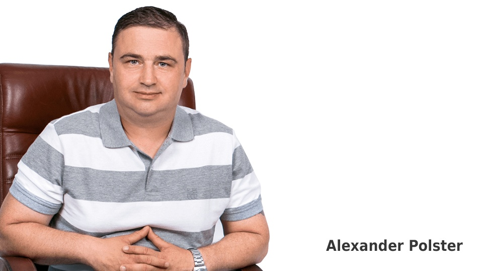 Alexander Polster Testimonial Janis Hau my-new.me
